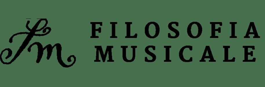 filosofiamusicale