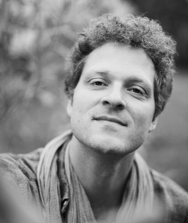 Alexander Brungert. Gründer & Kreativleitung vom Ensemble fm (filosofia musicale)