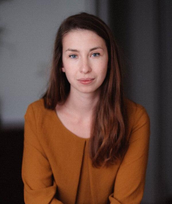 Laura Zenziper: Produktionsleitung & Ko-Kreation für das Ensemble fm (filosofia musicale)